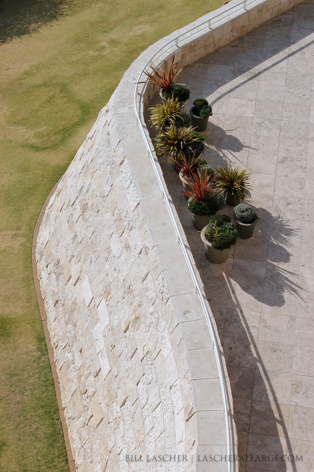 Getty Succulents