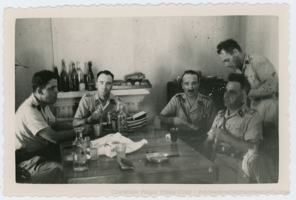 Indochina Officers At Table.jpg