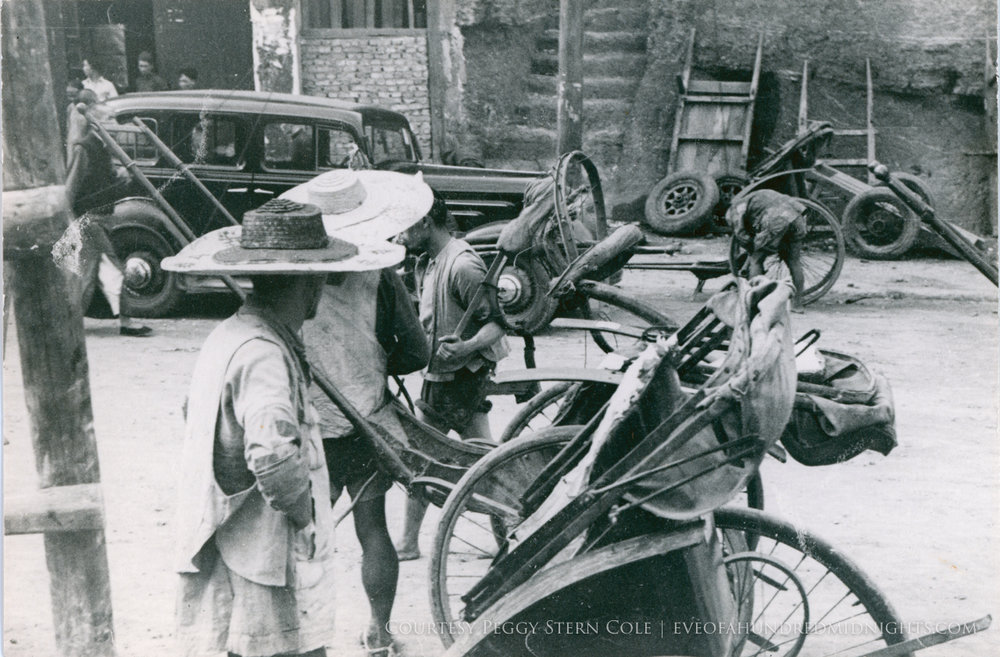 Rickshaws being worked on in Chungking.jpg