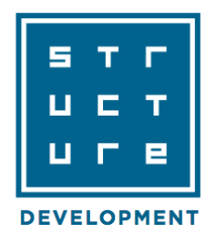 Structure Development