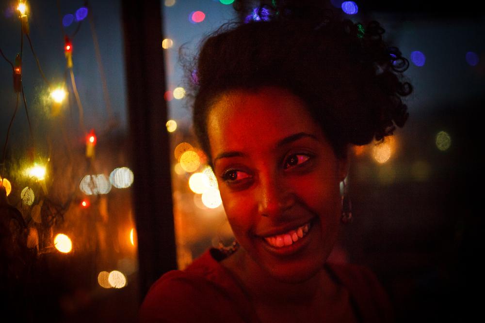 Tsion, Ethiopia 2012.