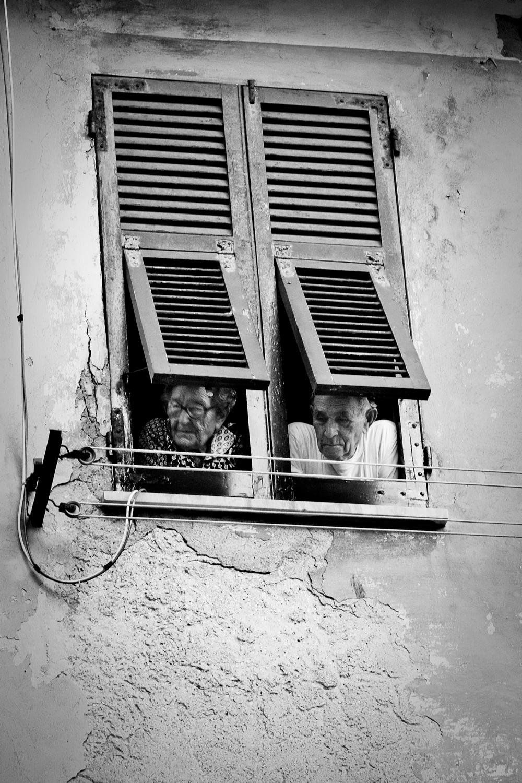 Cinque Terre, Italy 2005.