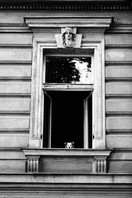Prague, Czech Republic 2006.