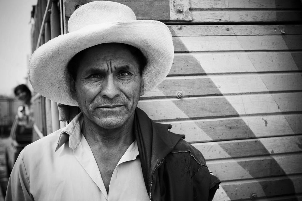 Trujillo, Peru 2008.