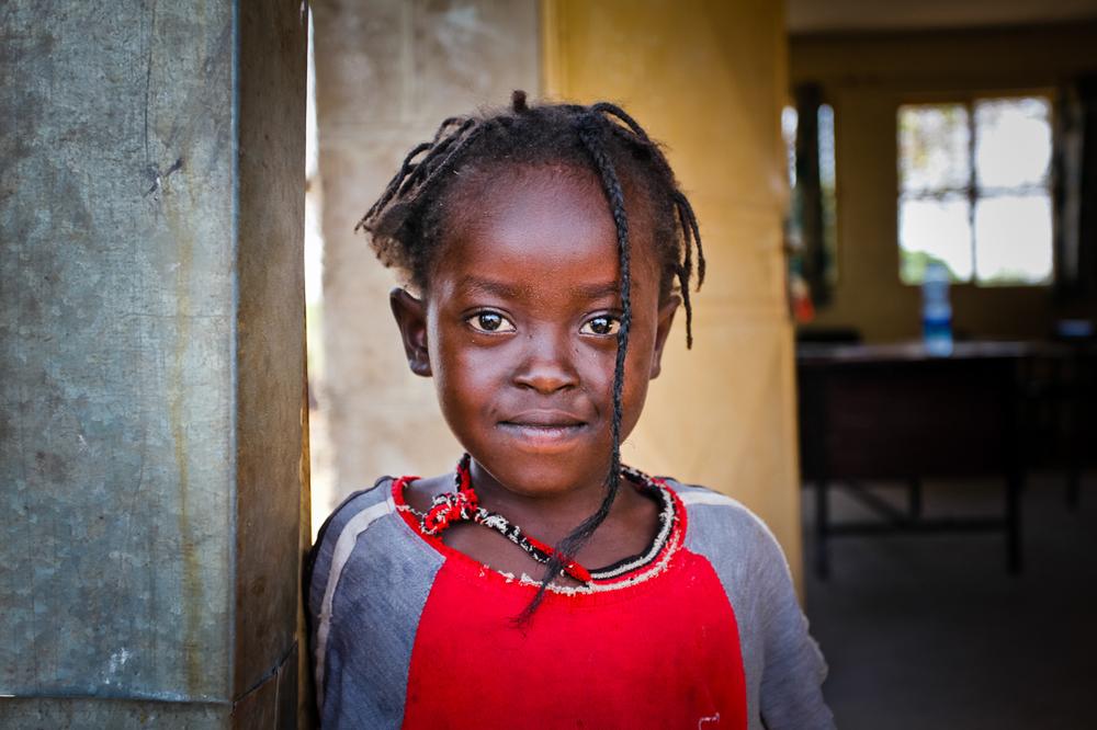 Jinka, Ethiopia 2012.