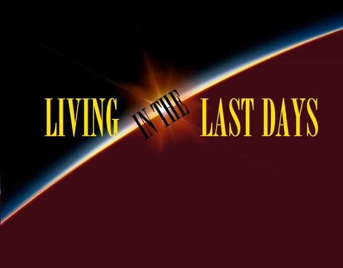 Living in the Last Days flag.jpg