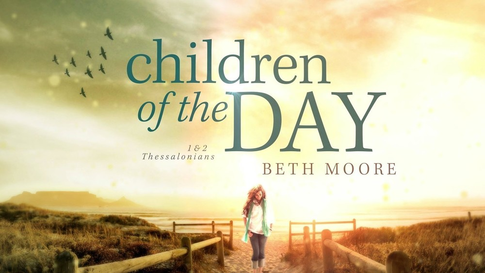 A Beth Moore study that covers a wide variety of topics, including family, prayer, ministering to others, and prophecies.