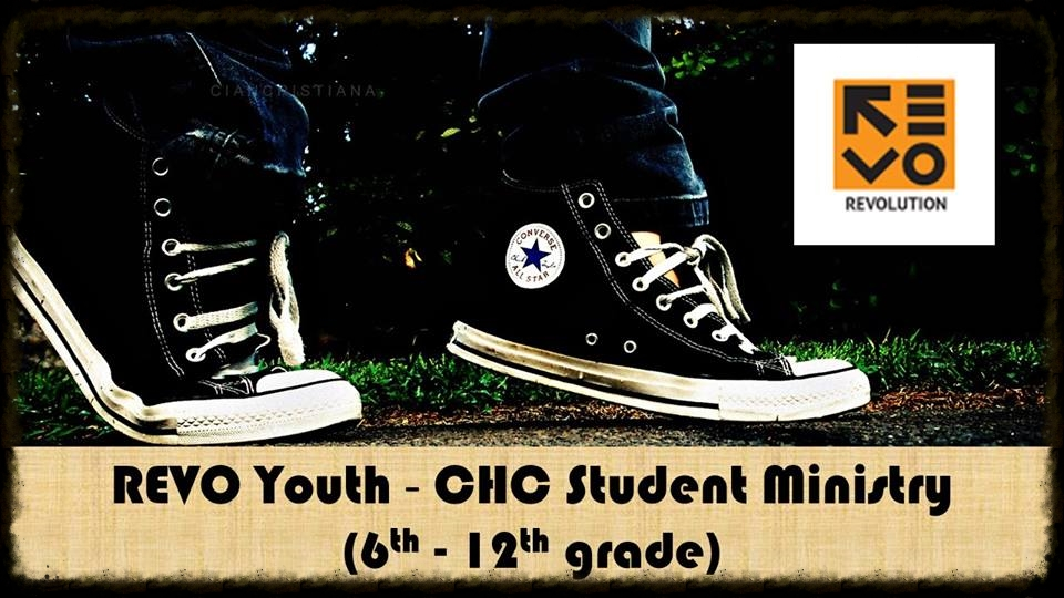 For more information about REVO Youth, please contact Daniel & Jessica López at daniel.lopez@chctoday.com.