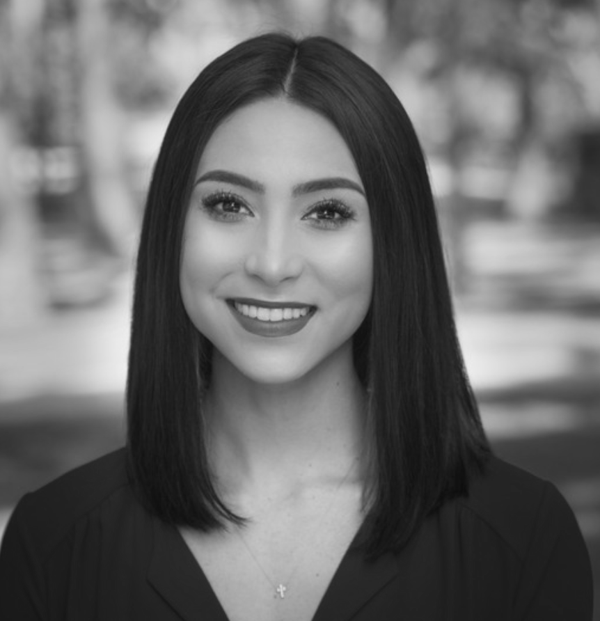 Jessica Lopez| Director of Marketing
