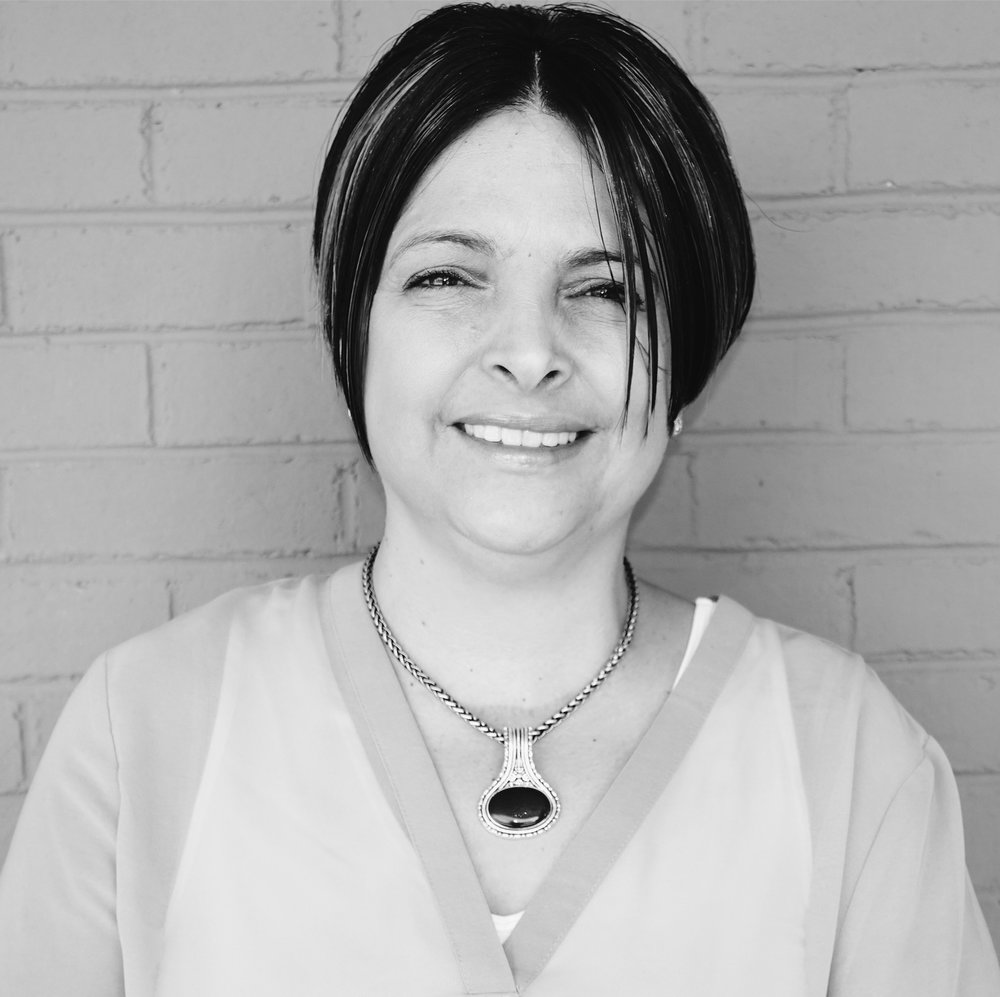 Saddie Marerro | Media Administrator