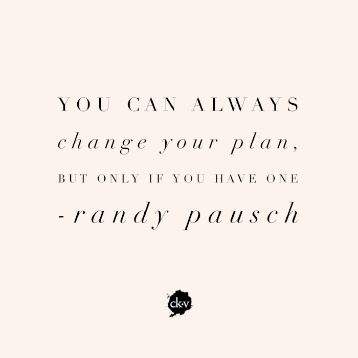 randy-pausch-quote-about-changing-your-plan