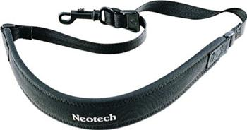 Neotech Straps For Saxophone /// Under $30 Today, there a variety of options in Neotech neck straps, whether it is the soft strap or the classic strap, swivel hook or open hook, regular or XL, these neck straps relieve a lot of strain during everyday use and fit any player.