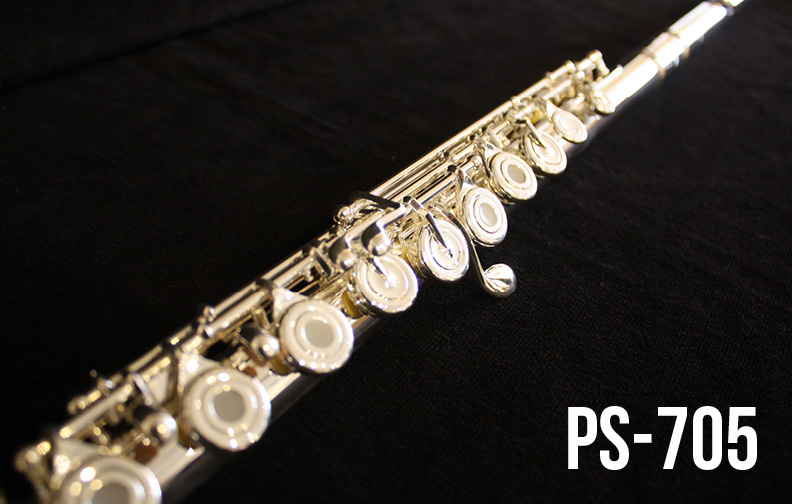 Powell Sonaré 705 Flute