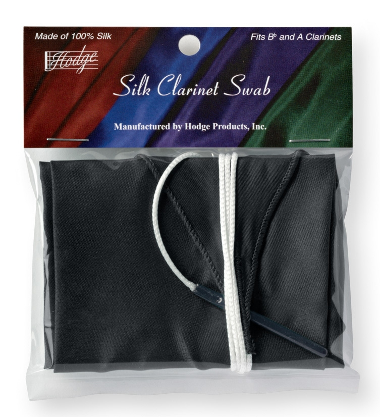 Silk swabs can be hand washed allowing them to last much longer than other swabs!
