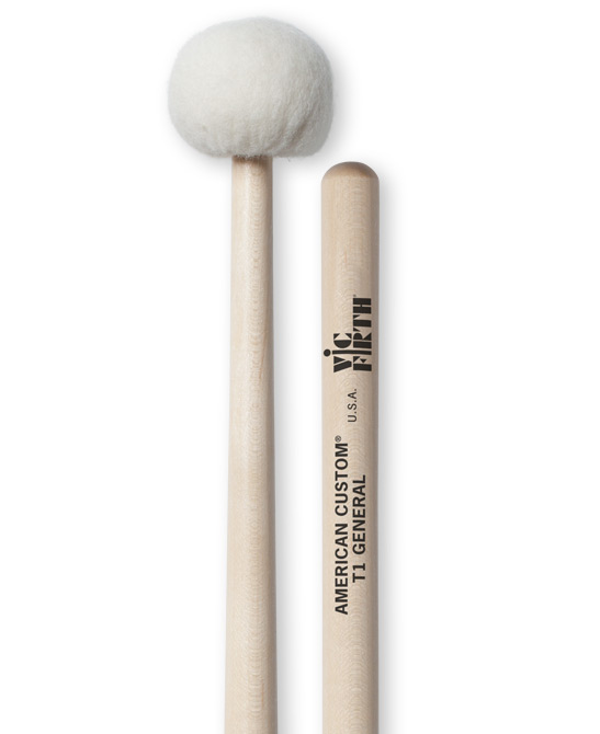 Is your percussionist playing the timpani? Get them their own pair of mallets!