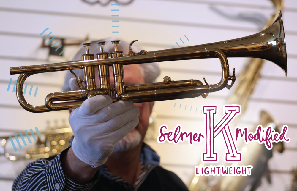 Selmer K Modified Lightweight