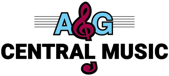 A & G Central Music