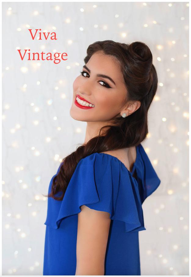 Viva Vintage Hair