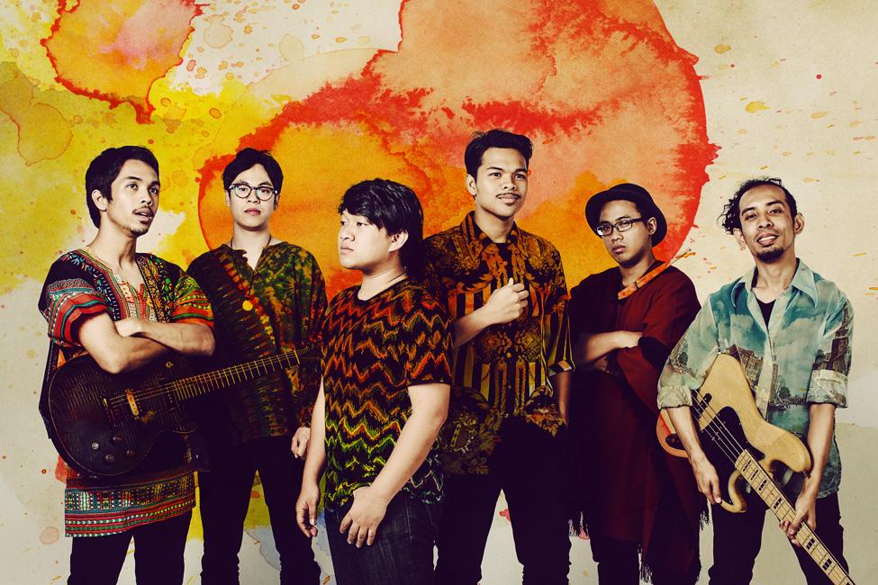 Go Gerila /  Malaysia experimental band