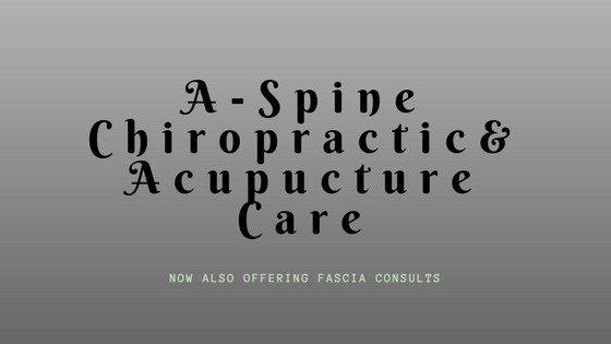 A-SPINE Chiropractic & Acupuncture