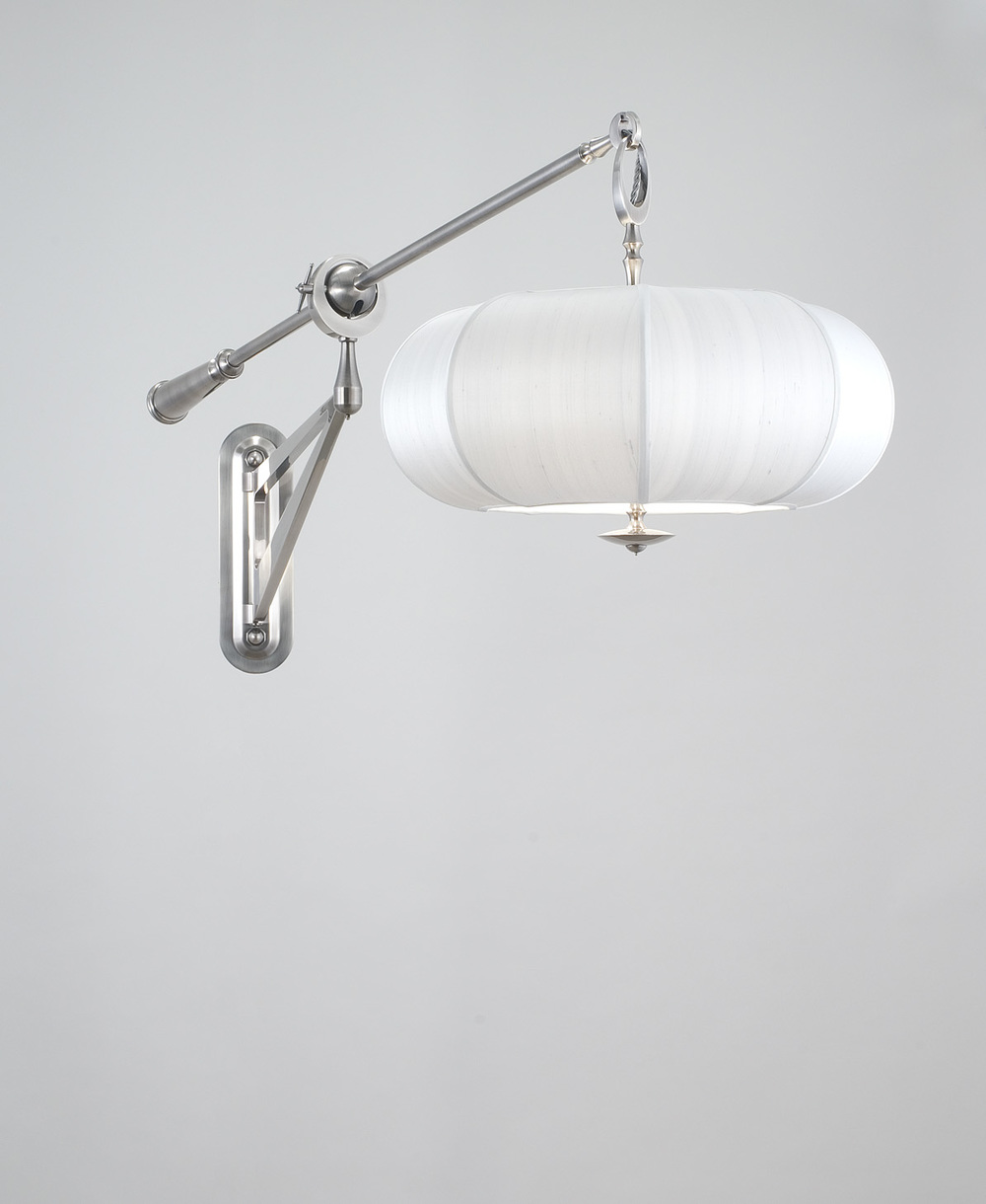 Gustav Wall Light
