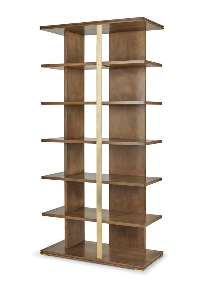 Kieren Bookcase