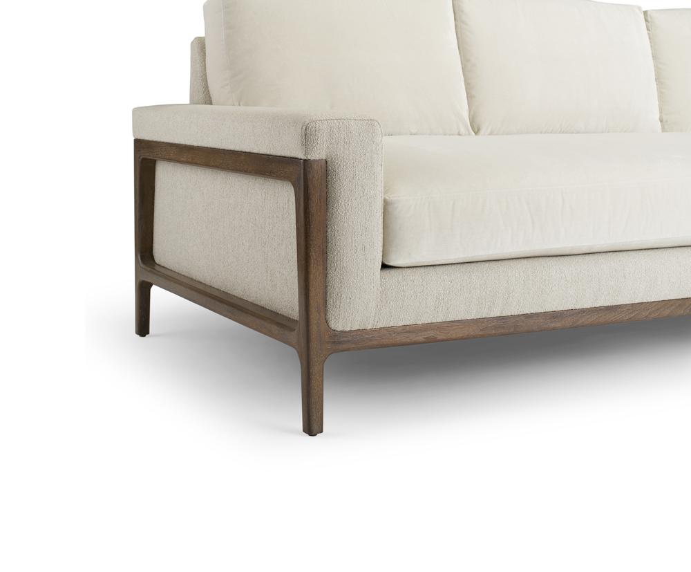 Trista Sofa, Detail