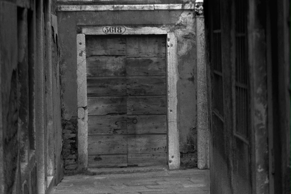 DOOR  Venice  1989