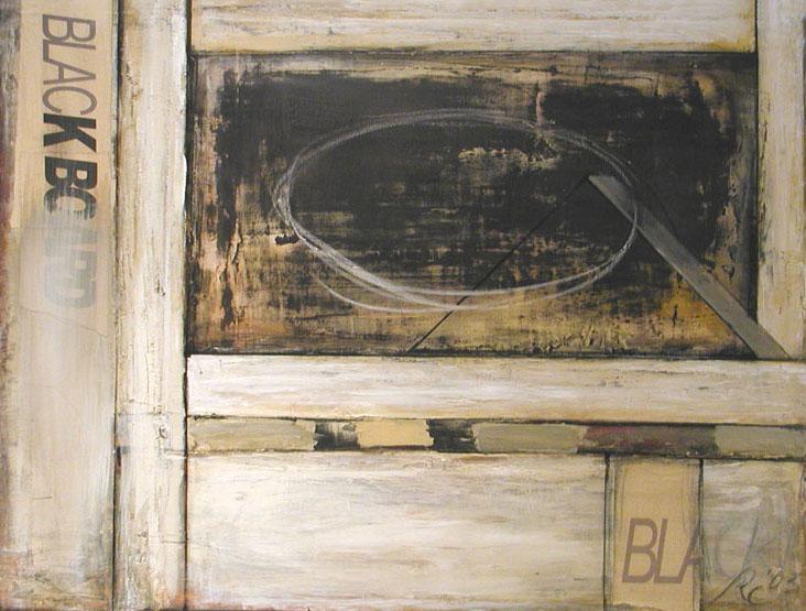 BLACKBOARD 2005