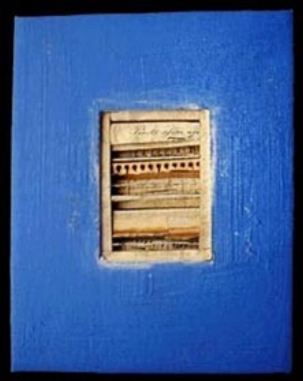 BLUE BOX 2002