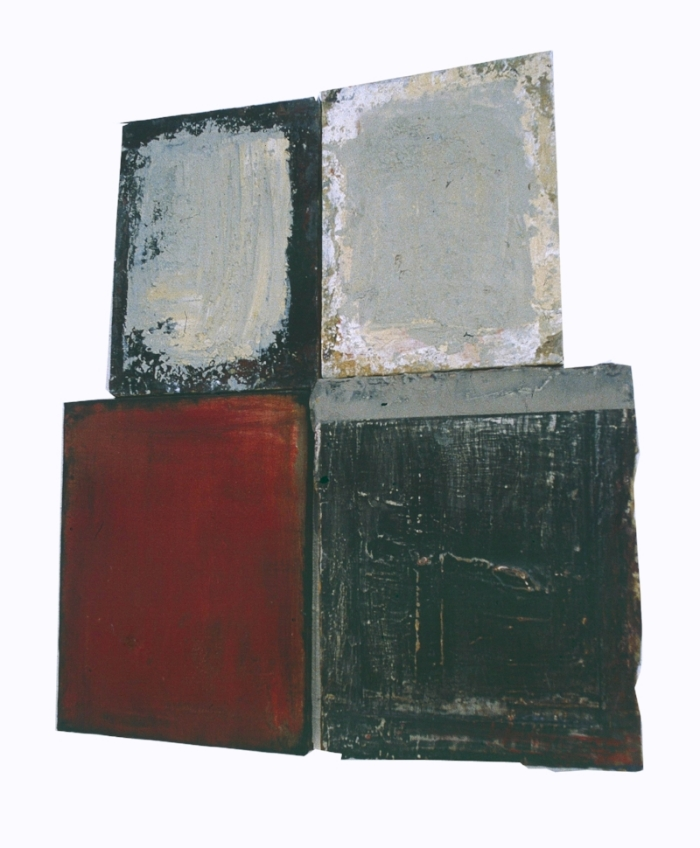 FOUR STACK 1992