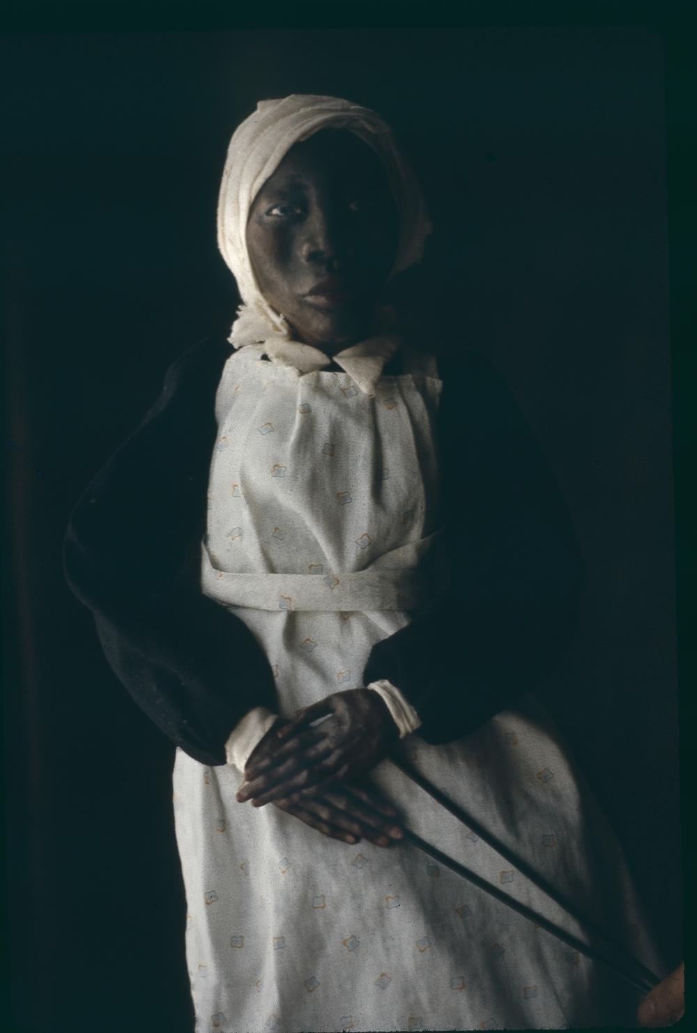 SLAVE PUPPET 1974