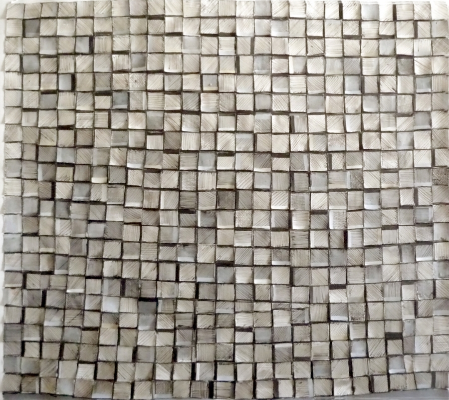 GRAY BARK GRID  2014-15  5' x 5'