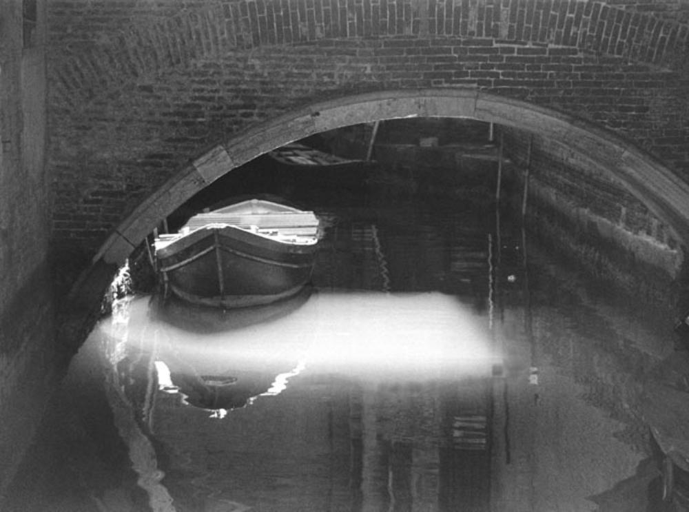 BOAT Venice 2001