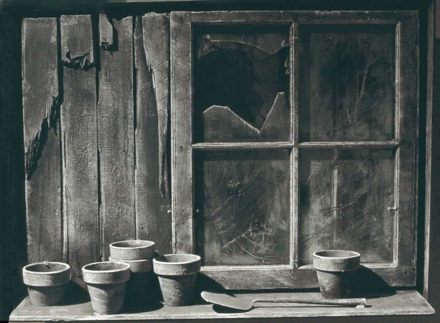 POTS 1970 (Destroyed)