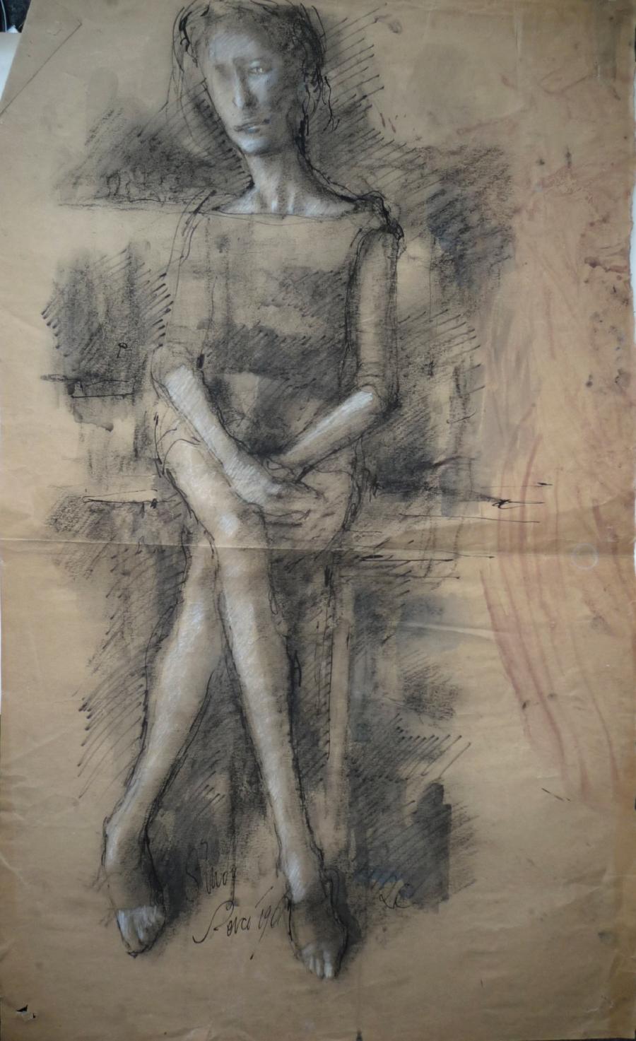 STUDY oF WOMAN 1960.jpg