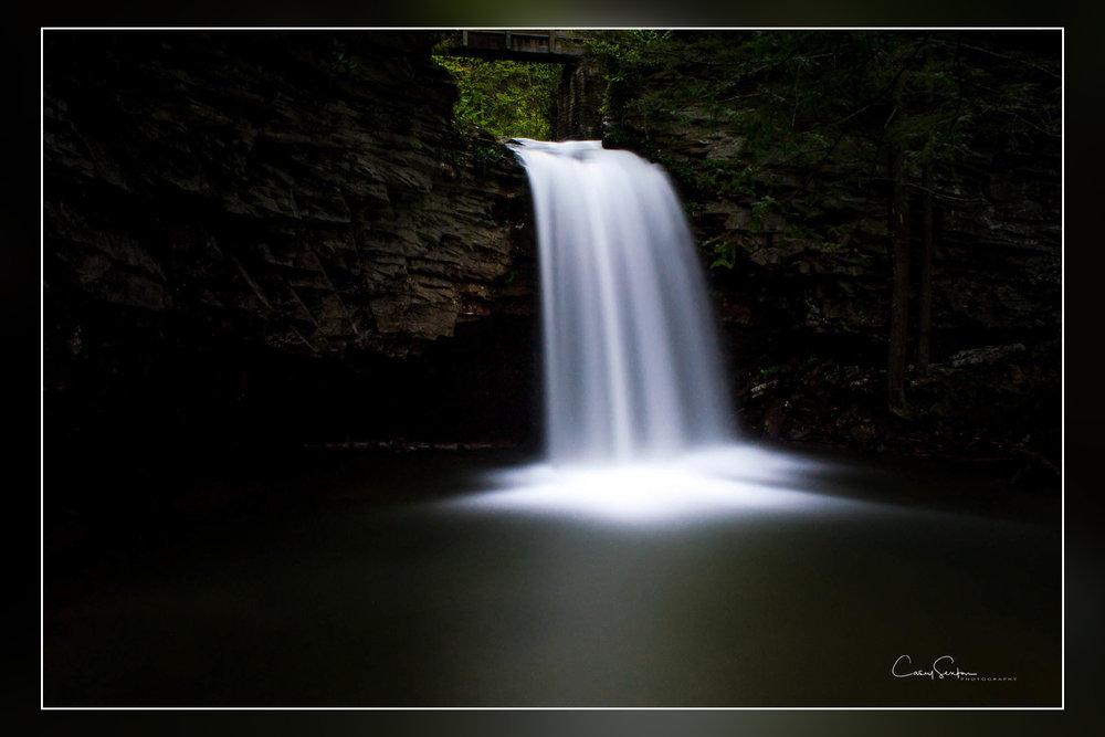Waterfall Workshop