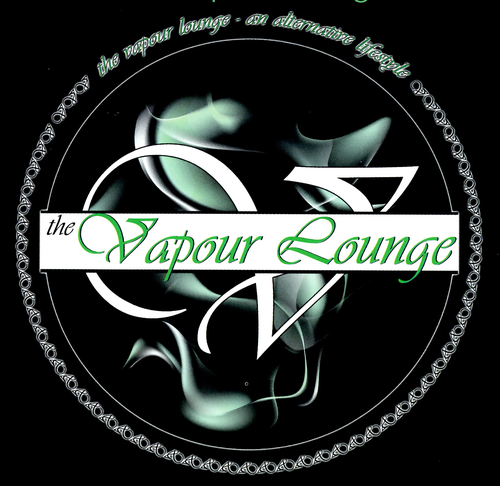 The Vapour Lounge
