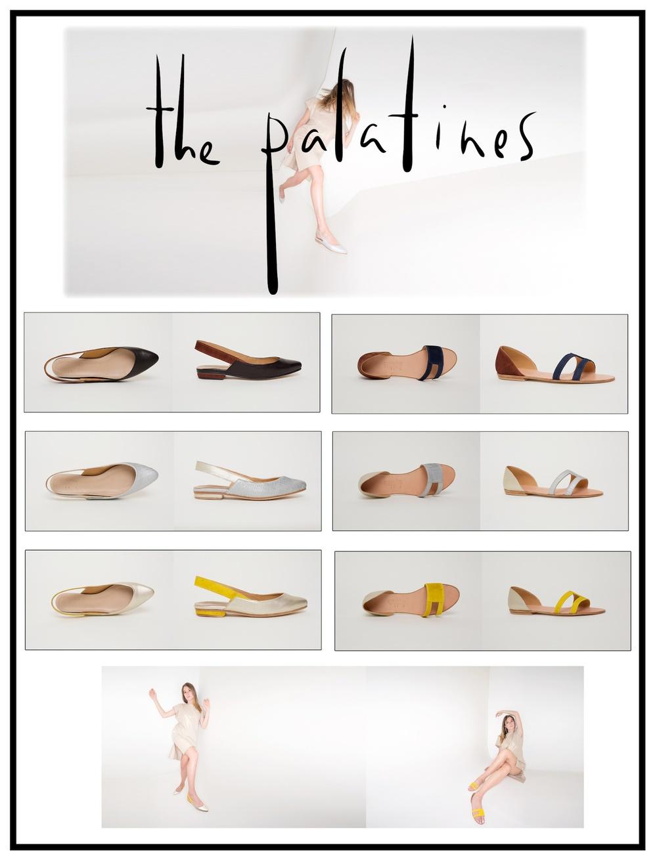 The Palatines