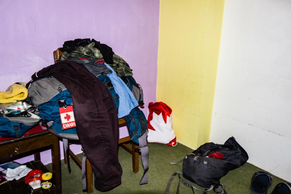 As much as I like traveling, I dislike packing.