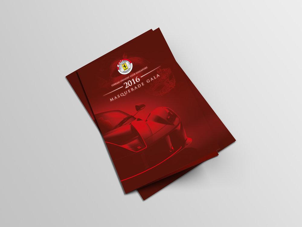 Hero Car: Ferrari LaFerrari Aperta