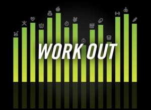 Work out at your gym or we'll help you choose!