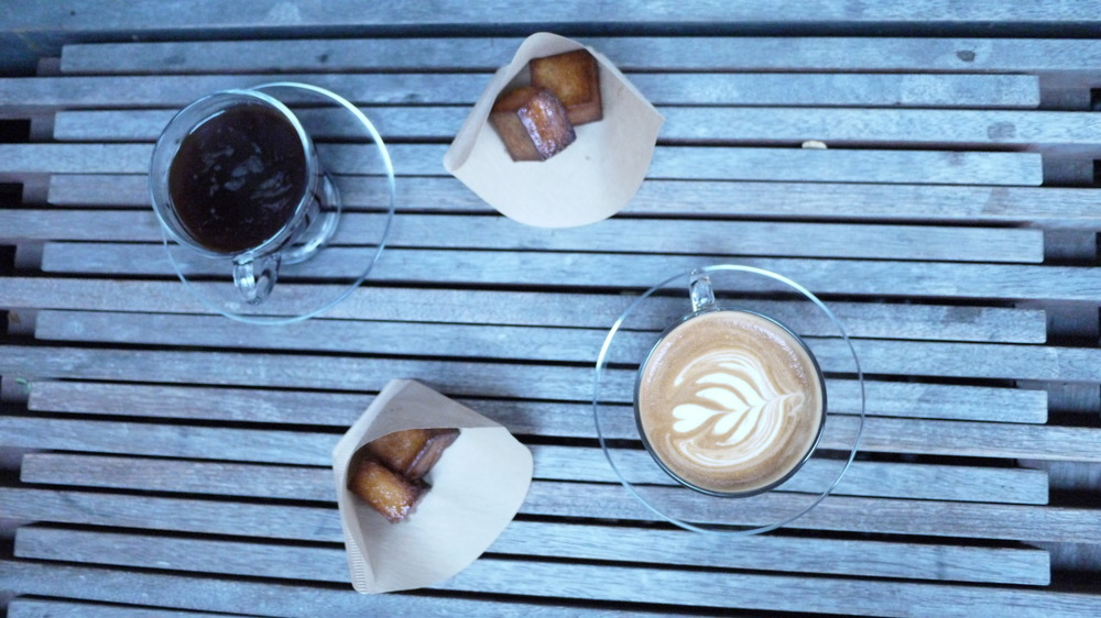 [ Omotesando Koffee , Shibuya, Tokyo, Japan]