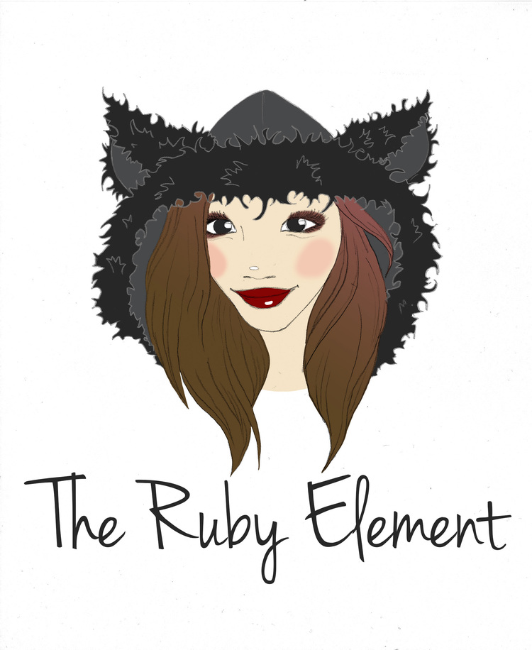 The Ruby Element