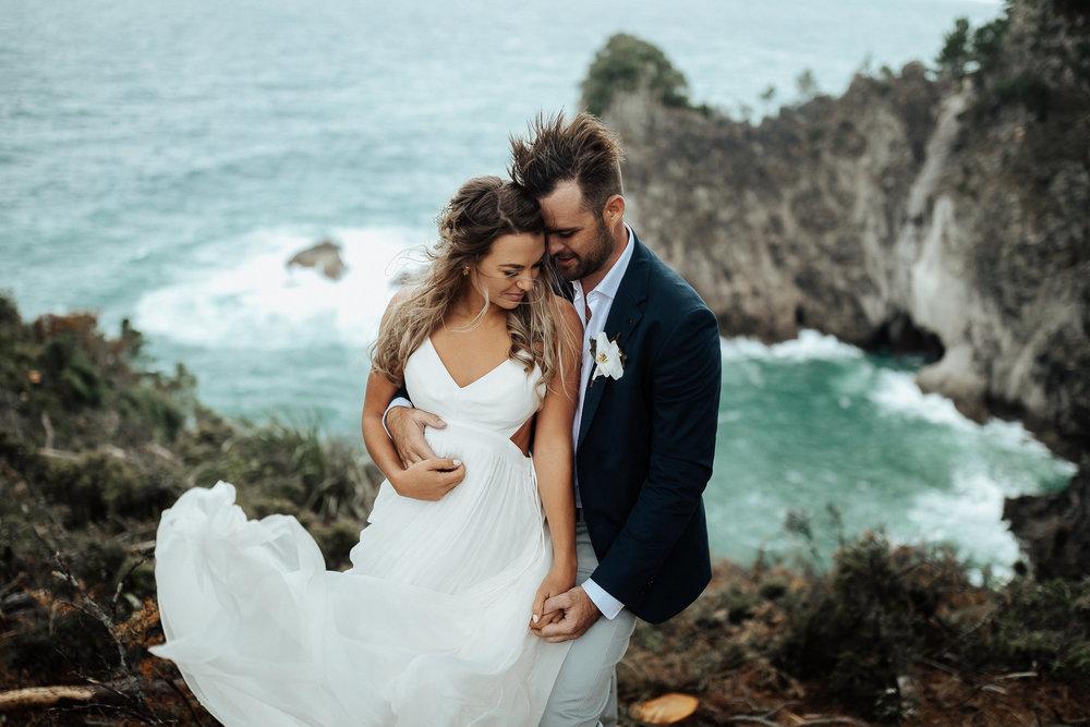 Coromandel Wedding Videographer New Zealand