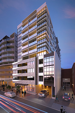 Merivale South Brisbane