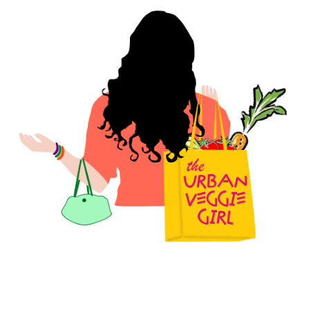 Urban Veggie Girl