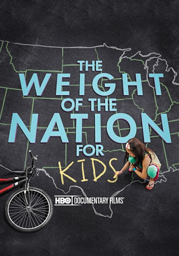 Weight of the Nation, Kids - HBO