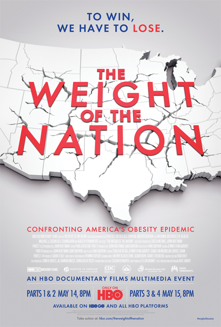 Weight of the Nation- HBO