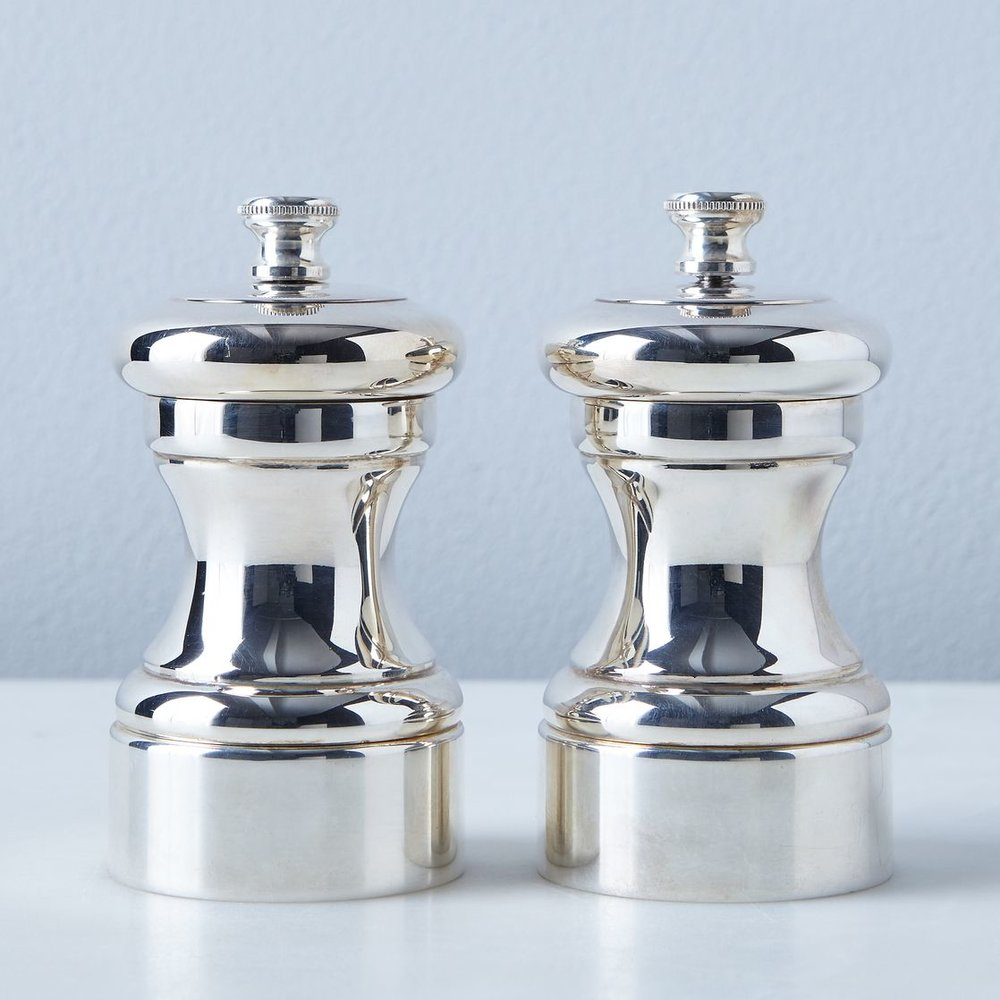 PEUGEOT SALT / PEPPER